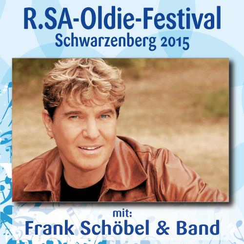 Frank Schöbel & Band